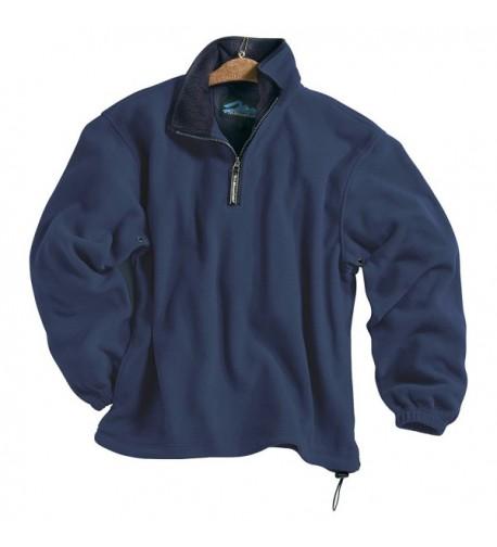 Tri mountain Micro fleece pullover 7100TM
