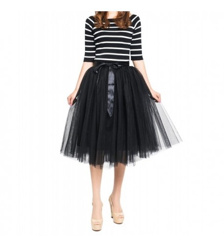 Womens Princess Length Pleated Party free