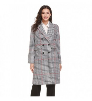 Fashion Women's Pea Coats
