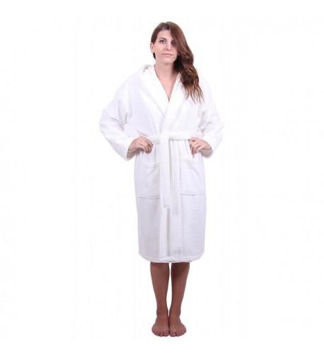 Towel Bazaar Hooded Turkish Cotton