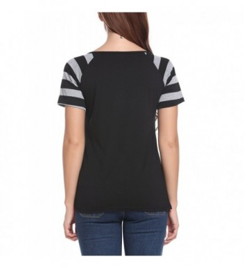 d8f6606ed3474c Available. Zeagoo Womens Striped Sleeve T Shirt; 2018 New Women's Blouses  Wholesale; Discount Women's Button-Down Shirts ...