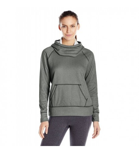Lucy Stronger Everyday Pullover Heather