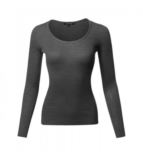 Causal Basic Fitted Sleeve Charcoal