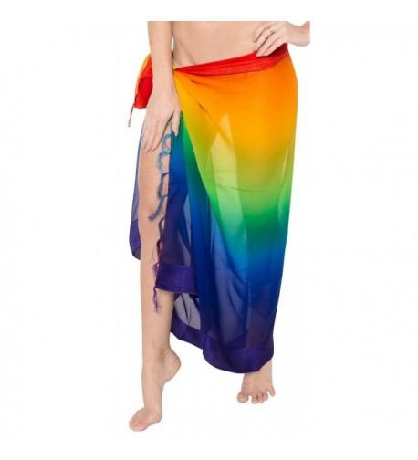 Bathing Sarong Resort Swimsuit Swimwear