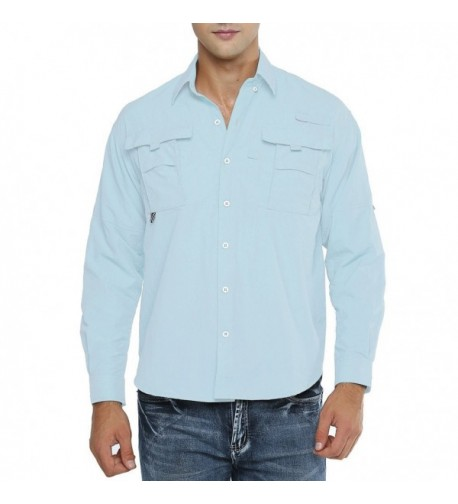 Sportswear Protection Sleeve Fishing Shirts