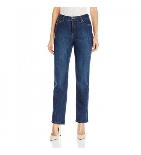 Gloria Vanderbilt Classic Tapered Scottsdale