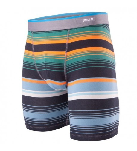 Stance Sliver Boxers Underwear Small