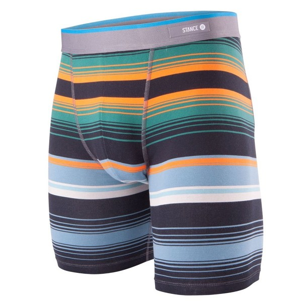 Stance Sliver Boxers Underwear Small