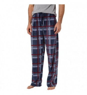Discount Men's Pajama Bottoms for Sale