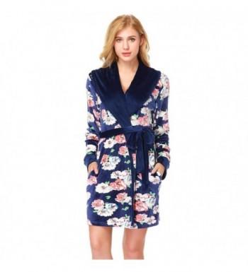 Cheap Designer Women's Robes Outlet