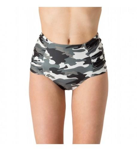 Sheridyn Swim Womens Camouflage X Small
