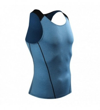 ADHEMAR Muscle Running Sleeveless Compression