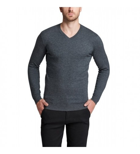 Zofirao Sweater Perfect V Neck Medium