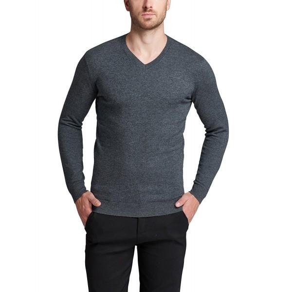 Zofirao Sweater Perfect V Neck Medium