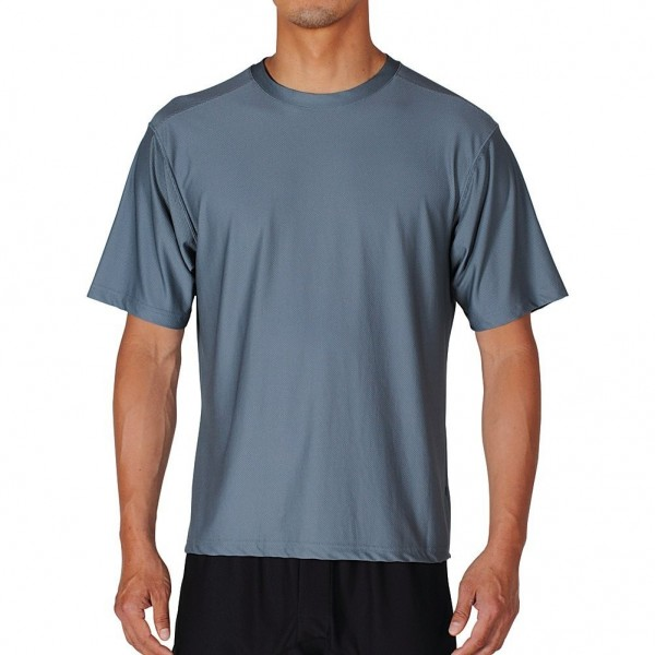ExOfficio Give N Go Tee Charcoal Small