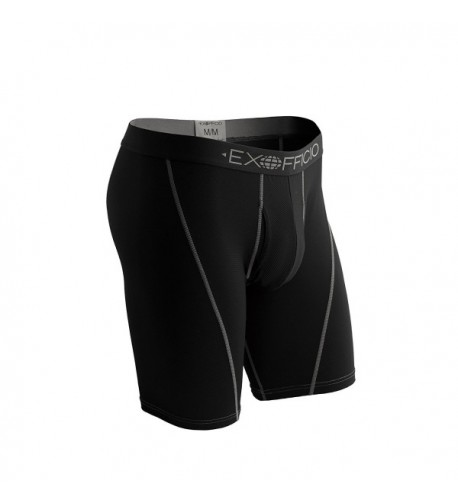 ExOfficio Give N Go Sport Boxer Medium