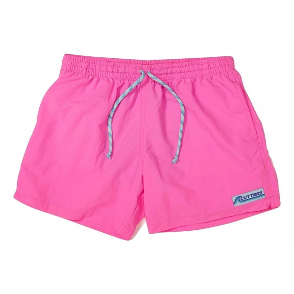 Cutters Apparel Trunks Shorts Lining