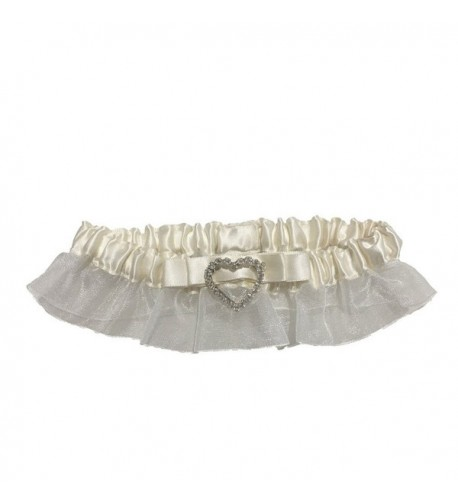 Vintage Stretchable Garters Bridal Wedding