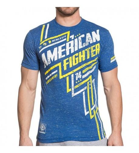 American Fighter Affliction Lockwood Light