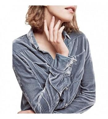 Brand Original Women's Button-Down Shirts Clearance Sale