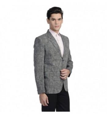 Designer Men's Suits Coats