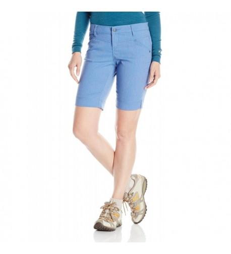 prAna Womens Tashia Shorts Vintage