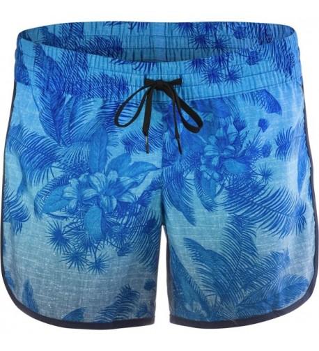 Hurley Supersuede Boardshorts Swimsuit Bottoms