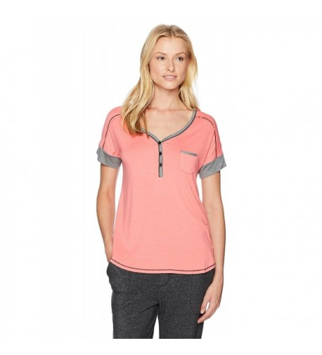 Layla Womens Sleeve T Shirt Sunkist