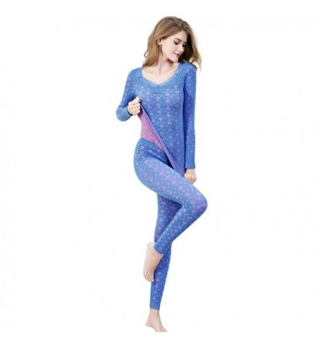 OYBY Stretch Seamless Thermal Underwear