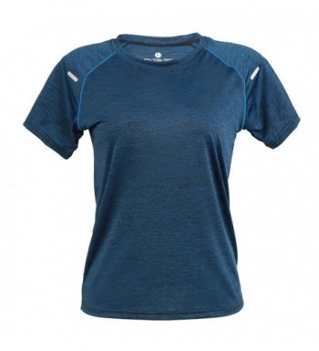 FITIBEST Sleeve Sports Running T Shirt