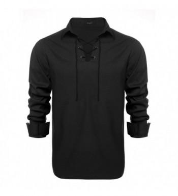 Brand Original Men's Casual Button-Down Shirts for Sale