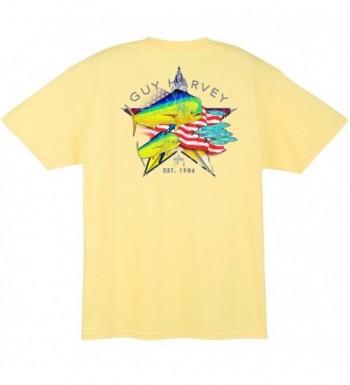 Guy Harvey Times Sleeve T Shirt