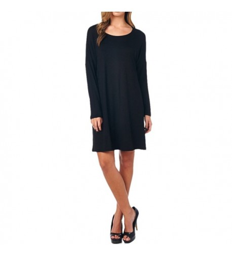 82D 8225RS BLK WomenS Rayon Basic Sleeves