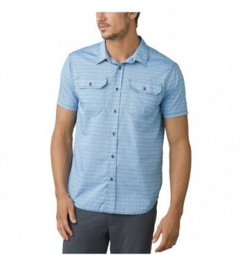 Discount Men's Active Shirts Outlet Online
