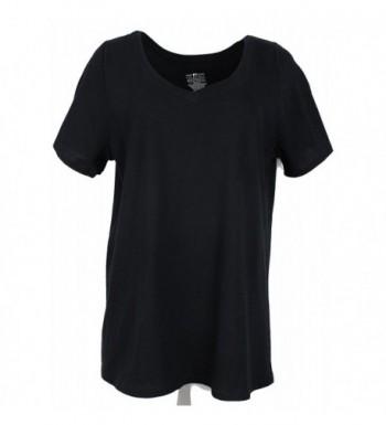 Genuine Merchandise Womens Cotton T Shirt
