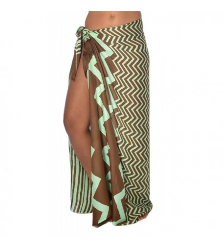 Casual Movements Nairobi Swimsuit Coverup