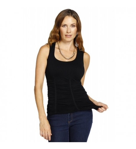 Last Tango Tops Women Sleeveless