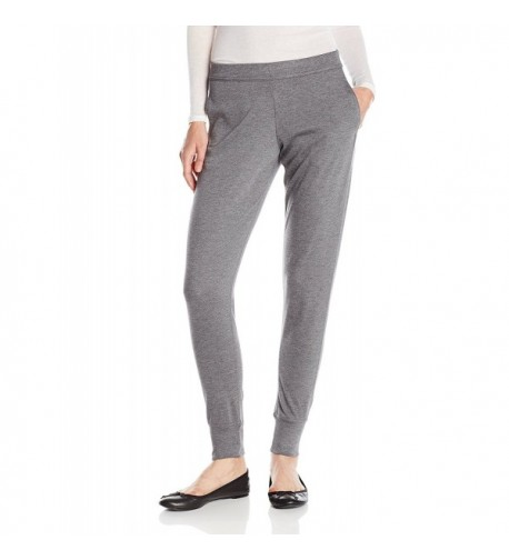 Relaxed Weekend Leggings Charcoal Heather