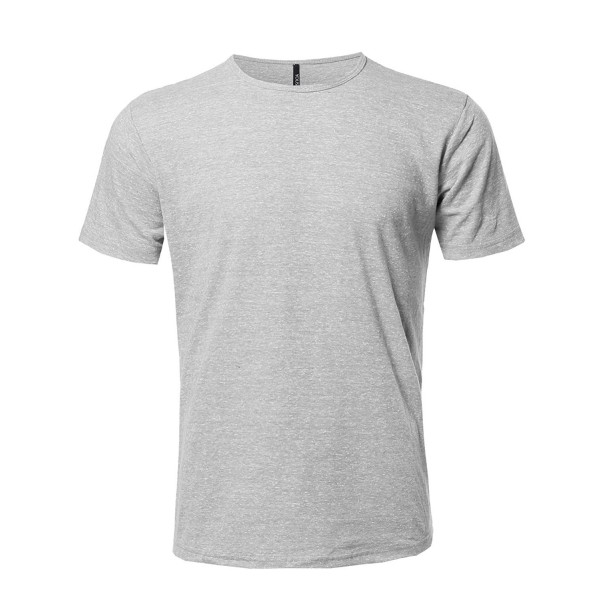 Style William Marble Sleeves T Shirt