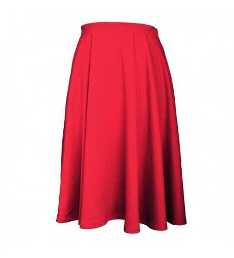 Jubilee Couture Womens Elastic Pleated