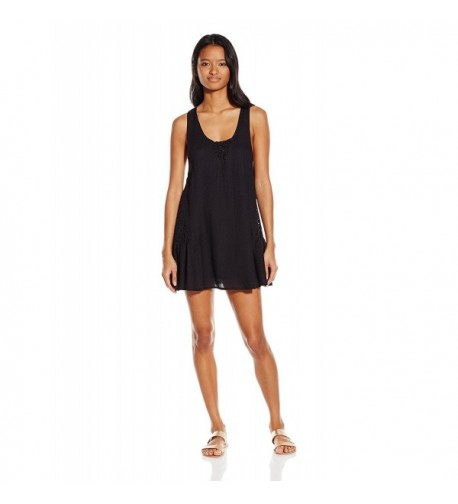 Rip Curl Morning Racerback Cover Up