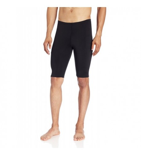 Kanu Surf Competition Jammers Black