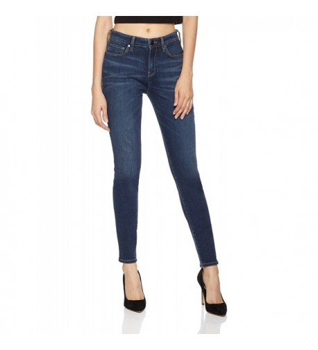 HALE Womens Sculpted Skinny Midnight