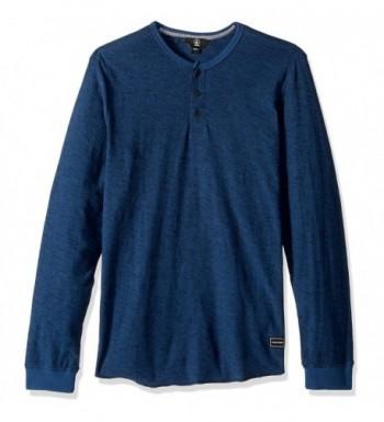 Volcom Mens Moxie Sleeve Shirt