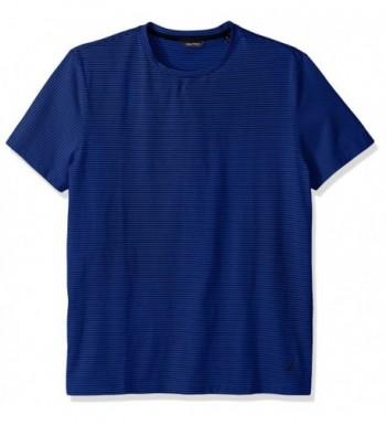 Nautica Sleeve Striped T Shirt Bright
