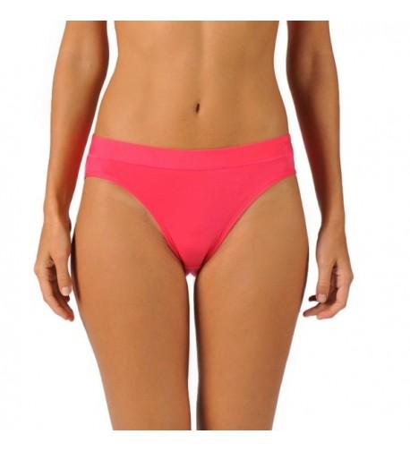 Naked Womens Luxury Underwear Bottoms
