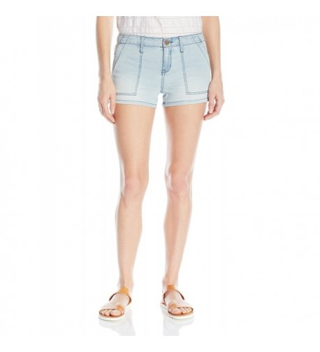 Sanctuary Clothing Womens Trooper Shorty