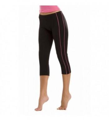 Womens Sport Fitness Wear Fuschia