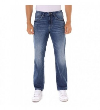 Indigo alpha Relaxed Tapered L30