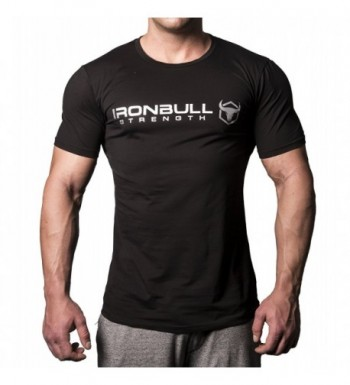 Iron Bull Strength T Shirt Classic